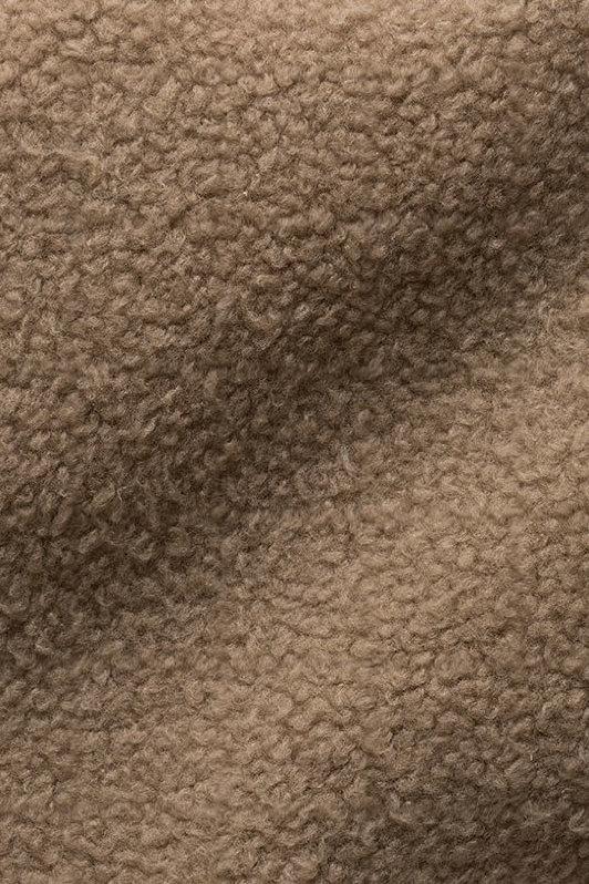 fuzzy wuzzy / 2057-03 / mocha