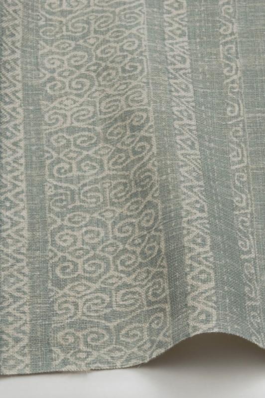 sawyer stripe / 1007-02 / moonstone blue