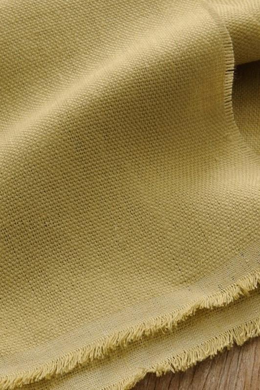 shaker cloth / 2007-05 / spring green