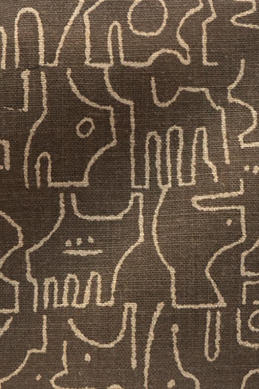 rune / 1053-06 / charcoal / flax