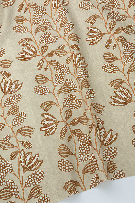 forever vines/1064-02/taupe sunset