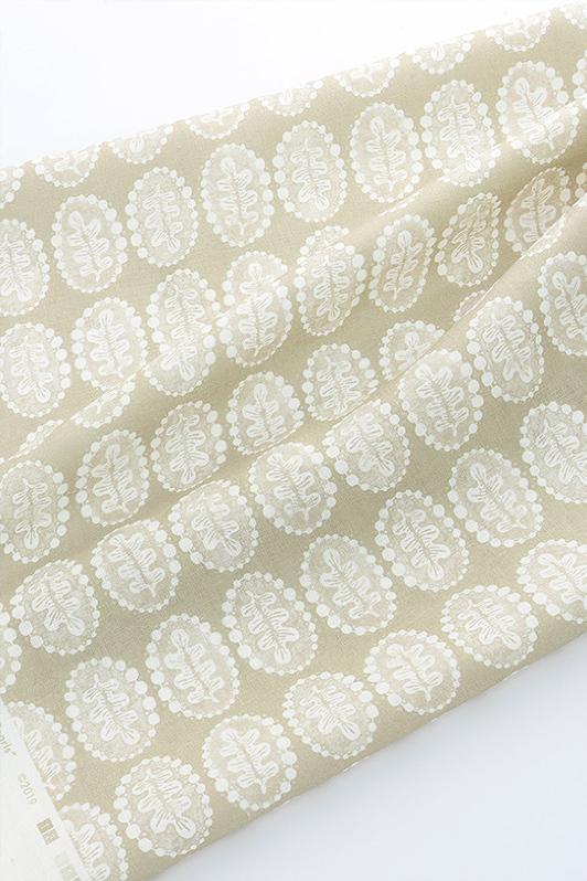 leaves & pearls/1065-10/pewter pearl