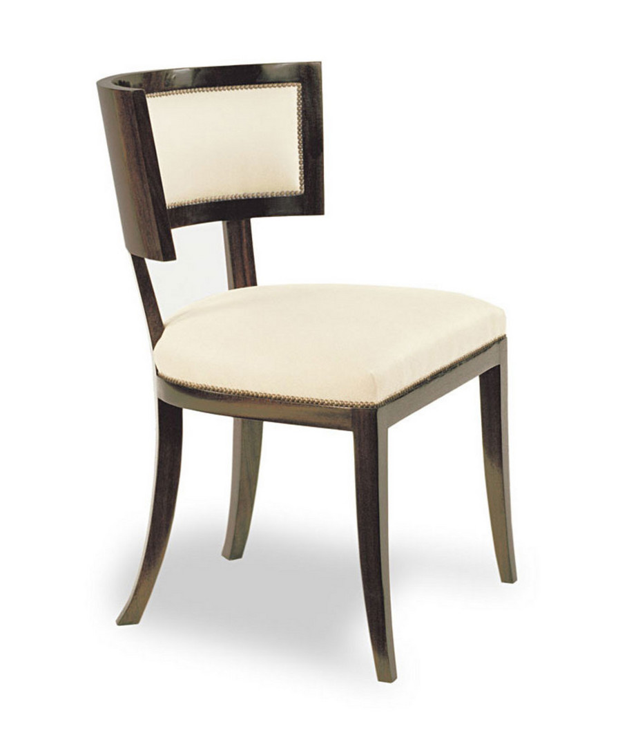 klismos stool ~ kerry joyce  klismos chair